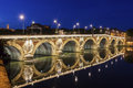 Pont Neuf in Toulouse Royalty Free Stock Photo