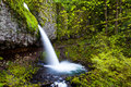 Ponytail Falls Royalty Free Stock Photos
