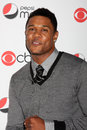 Pooch hall the fall arriving at cbs preveiw party my house club los angeles ca september Stock Photos