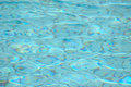 Pool water surface Stock Photo