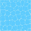 Pool water texture Royalty Free Stock Image