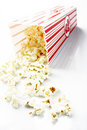 Pop corn Royalty Free Stock Images