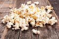 Pop corn Royalty Free Stock Photo