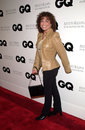 Pop stars paula abdul feb star at party in los angeles to unveil gq magazine s leading men of hollywood march issue paul smith Stock Photo