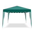 Pop Up Gazebo Stock Photos
