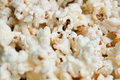 Popconr close up of popcorn food Royalty Free Stock Image