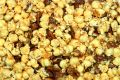 Popcorn Pleasures Royalty Free Stock Images