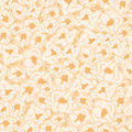 Popcorn seamless pattern background vector with hand drawn elements Stock Photos