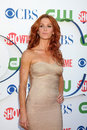 Poppy Montgomery Royalty Free Stock Images