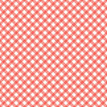 Popular background pattern for picnics Royalty Free Stock Images