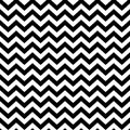 Popular vintage zigzag chevron pattern this is a Royalty Free Stock Photos