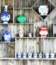 Porcelain Royalty Free Stock Photo