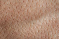 Pores on man skin Royalty Free Stock Photo