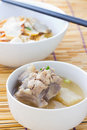 Pork broth Stock Images