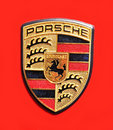 Porsche Royalty Free Stock Image