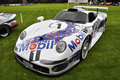 Porsche 911 GT1 Stock Photography
