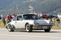 Porsche carrera 911 Royalty Free Stock Images