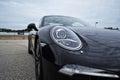 Porsche 911 Carrera S Royalty Free Stock Photo