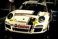 Porsche Grid Consept GT3 Royalty Free Stock Photo