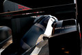 Porsche 919 Hybrid Le Mans race car