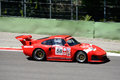 1980 Porsche 935 K3 Royalty Free Stock Photo