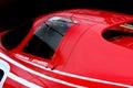 Porsche 917 Le Mans 1970 race car