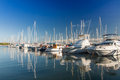 Port of Alcudia Royalty Free Stock Photo