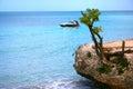 Port Salut, Haiti. Royalty Free Stock Photo