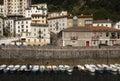 Port of Elantxobe Bizkaia,Basque Country, Spain Royalty Free Stock Photo