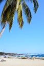 Port Escondido, Mexico Royalty Free Stock Photo