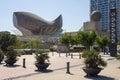 Port Olimpic - Barcelona - Spain Royalty Free Stock Photo