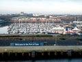 Port of Tyne, Newcastle, England