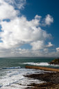 Porthleven Cornwall Stock Photography