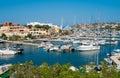 Porto Cervo Royalty Free Stock Photo