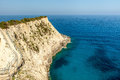 Porto katsiki lefkada greece photo taken in Stock Photos