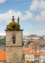 Porto old town, Portugal Royalty Free Stock Photography