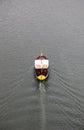 Porto River Boat Royalty Free Stock Photo