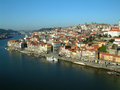 Porto view Royalty Free Stock Photos