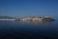 Portoferraio, Elba Island, Italy Royalty Free Stock Photo