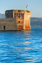 Portoferraio, Isle of Elba, Italy. Stock Photography