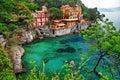 Portofino Royalty Free Stock Photo