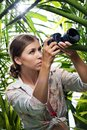 Tropic shoot