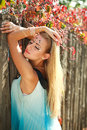 Portrait of sensual girl Royalty Free Stock Photo