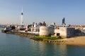 Portsmouth (England) Royalty Free Stock Photo
