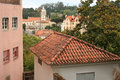 Portugal old village of sintra in Royalty Free Stock Images