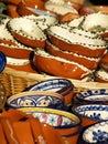 Portugal's handicraft Royalty Free Stock Photo