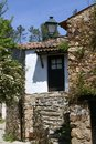 Portugal, Schist Villages Royalty Free Stock Photos