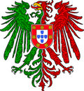 Portuguese Eagle Stock Photos