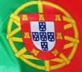 Portugalština vlajka