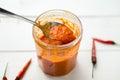 Portuguese Piri Piri Sauce
